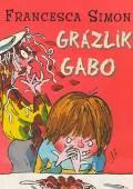 Grázlik Gabo ~ Simon, Francesca