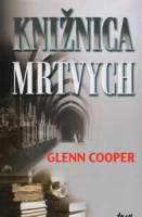 Knižnica mŕtvych  - Cooper, Glen