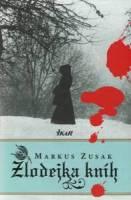 Zlodejka kníh - Zusak, Markus