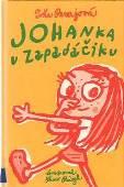 Johanka v Zapadáčiku - Revajová, Toňa