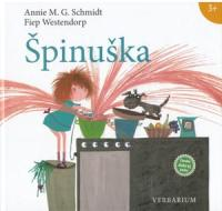 Špinuška ~ SCHMIDT, Annie M G