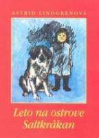 Leto-na-ostrove-saltkrakan ~ Lindgrenova, Astrid