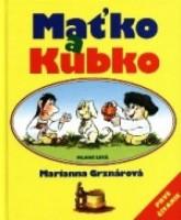 Maťko a Kubko ~ Grznárová, Marianna