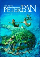 Peter Pan ~ Barrie, James Matthew