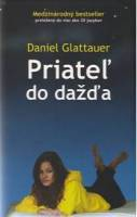 Priateľ do dažďa ~ Glattauer, Daniel