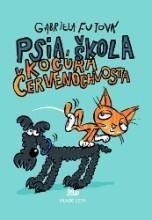 Psia škola kocúra Červenochvosta - Futová, Gabriela
