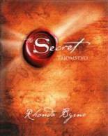 Tajomstvo - The Secret ~ Byrne, Rhonda