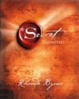 Tajomstvo-the-secret ~ Byrne, Rhonda