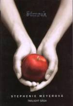 Twilight sága - Súmrak - Meyerová, Stephenie